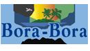 BORA BORA IBIZA Logo